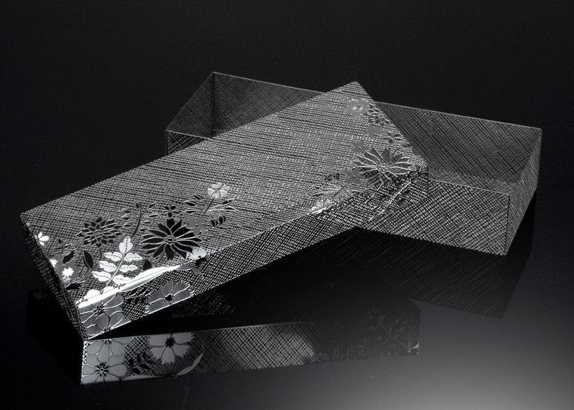 Daizy XL by Metal Lace Art