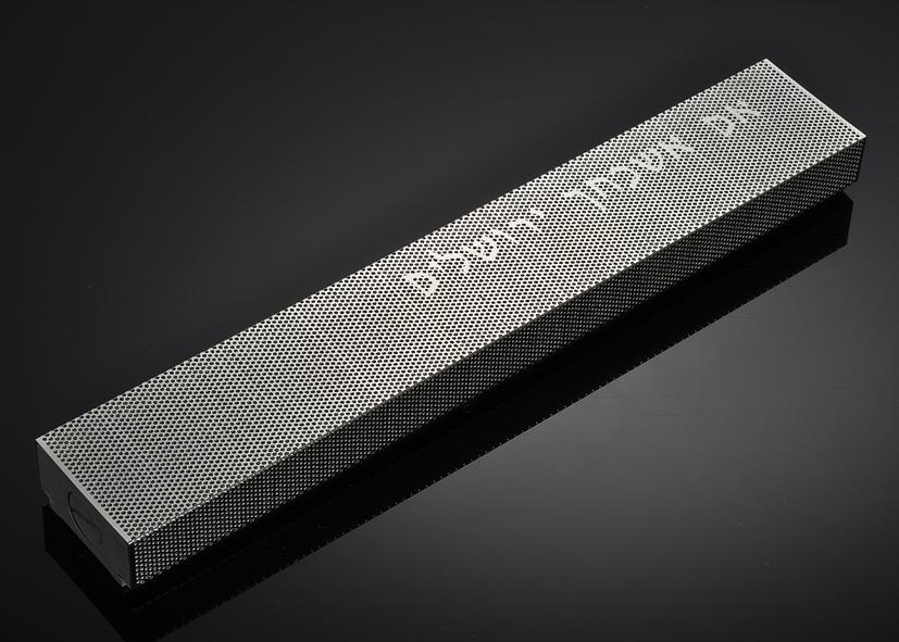 Dantela XL by Metal Lace Art