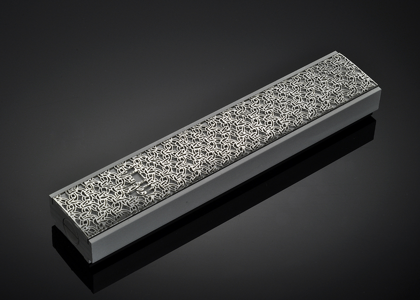 Mashrabia LF by Metal Lace Art